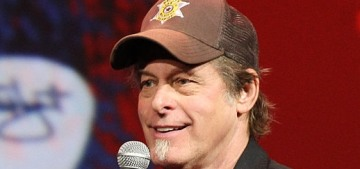 Ted Nugent describes his four hours with Donald Trump in the White House
