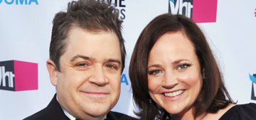 Patton Oswalt's moving essay a year after losing his wife: 'it's awful, but not fatal'