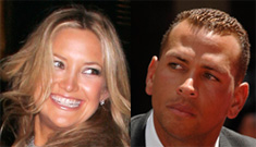 Kate Hudson and Alex Rodriguez are predictably moving too fast
