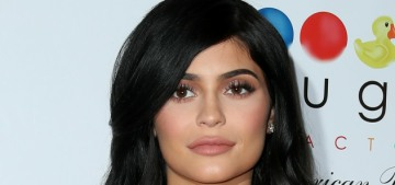 Kylie Jenner's plastic surgeon describes Kylie as 'very wise in what she wants'