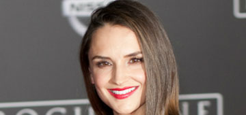 "Rachael Leigh Cook remakes ""brain on drugs"" PSA for drug policy awareness"