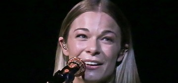 LeAnn Rimes celebrated her sixth wedding anniversary on social media, obvs