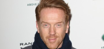 Damian Lewis: 'As an actor educated at Eton, I'm still always in a minority'