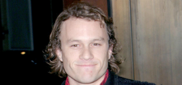 Heath Ledger's sisters: 'He wasn't depressed about The Joker'