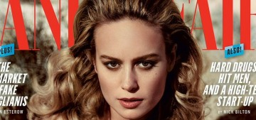 Brie Larson 'felt really guilty' about spending $2K to fix her hot tub