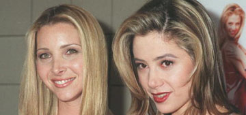 Will 'Romy and Michele's High School Reunion' get a sequel?