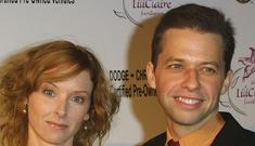 """""""Jon Cryer's ex wife arrested on child abuse charges"""" morning links"""