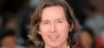 Ruh-roh: Wes Anderson's new film is set in Japan & it has a really white cast