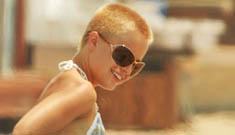 Mena Suvari bikini pictures