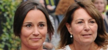Is Pippa Middleton's wedding-body being sponsored by The SirtFood Diet?