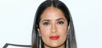 Salma Hayek: Mexican 'skilled farmers' would love seasonal migrant work