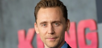 Does Tom Hiddleston think Taylor Swift 'cost him the role of James Bond'?