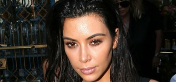 Kim Kardashian feels like the Paris robbery was 'meant to happen to me'