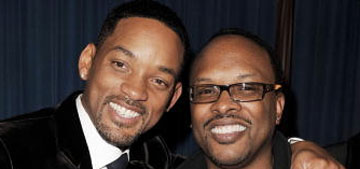 Will Smith and DJ Jazzy Jeff are reuniting for summertime shows
