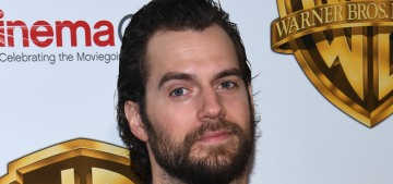 Star: Henry Cavill is a toxic bachelor who hates to date opinionated women