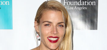 Busy Philipps admits she makes more money on Instagram than acting