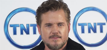 Eric Dane's TNT series, The Last Ship, put on production hold for his depression