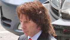 """""""Phil Spector gets 19 years to life"""" afternoon links"""