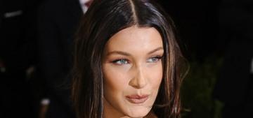 Gigi Hadid vs. Bella Hadid: who was the best dressed sister at the Met Gala?