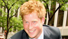 Prince Harry's New York trip was surprisingly gaffe-free