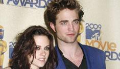 MTV Movie Awards: Twilight is the big winner