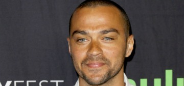 Page Six: Jesse Williams has been 'seeing' Minka Kelly since 'last year'