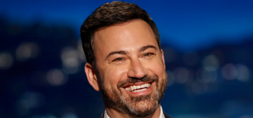 Jimmy Kimmel breaks down over almost losing his newborn son