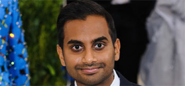 Aziz Ansari: If every Muslim person you see is from 24 or Homeland, it shapes your opinion
