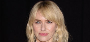 Naomi Watts & Liev Schreiber split at least 9 months before announcing it