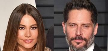 Sofia Vergara and Joe Manganiello slam tabloid reports of their split
