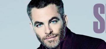 Chris Pine hosted a decent-to-mediocre episode of 'Saturday Night Live'