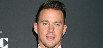 Channing Tatum shares sweet message about his wife, high hopes for his daughter