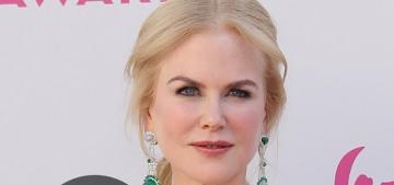 Nicole Kidman & Giada De Laurentiis probably hate each other now, just FYI
