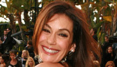 Teri Hatcher had no idea Clooney was a womanizer