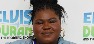 Chanel is sorry that Gabourey Sidibe 'felt unwelcome and offended' at their store