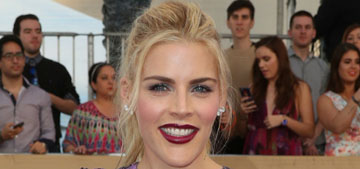 Busy Philipps' fans send her money after her pilot didn't get picked up