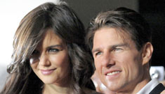 Tom Cruise is planning to recruit for Scientology in Australia this summer