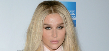 Kesha: paparazzi photos, mean comments fueled my eating disorder