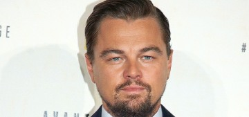 Leonardo DiCaprio & Nina broke up less than two months after she turned 25