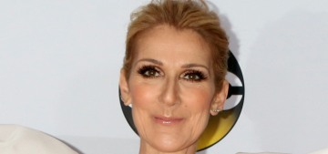 Celine Dion was an international treasure at the Billboard Music Awards