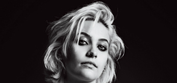 Paris Jackson: I want to use my platform to make a difference