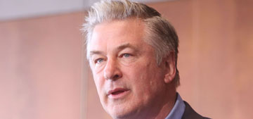 Alec Baldwin had lyme disease, thought he would die alone in bed