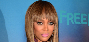 Tyra Banks named in lawsuit for humiliating, allegedly abusing AGT contestant