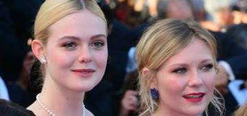 Kirsten Dunst vs. Elle Fanning: who had the better gown at Cannes premiere?