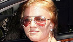 """Britney's New Hair"" Links"