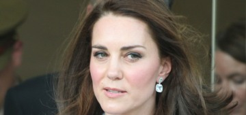 Duchess Kate's maid quit because the job became 'too demanding'