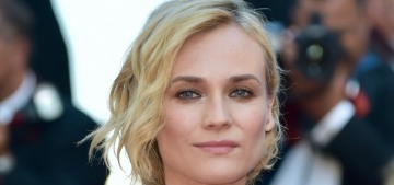 Diane Kruger, Joaquin Phoenix & Sofia Coppola win big prizes in Cannes