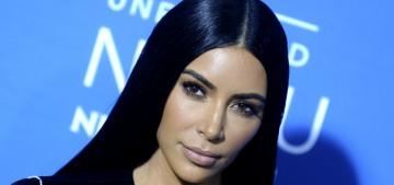 Kim Kardashian hasn't heard from Taylor Swift since she dropped the receipts