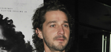 Shia LaBeouf sued for five million by bartender he berated, called racist