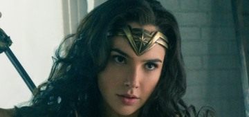 'Wonder Woman' is beloved by critics & on track to become a major hit